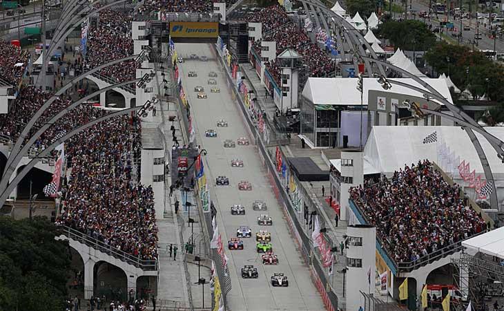 Indy 300 em Brasília é cancelada