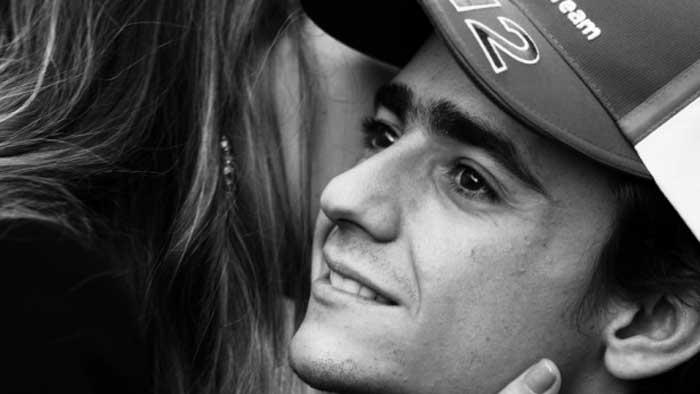 Gutierrez: A vida é maior que a F1