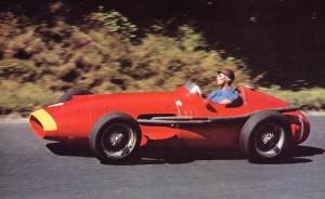 F1 – ESPN exibe documentário sobre Juan Manuel Fangio