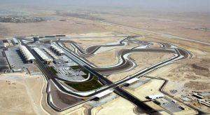 Circuito de Sakhir - Bahrain
