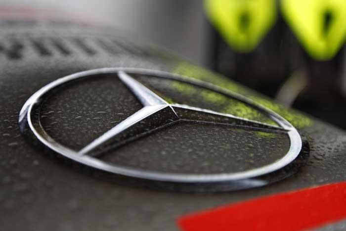 Por que a Mercedes domina a Formula 1?