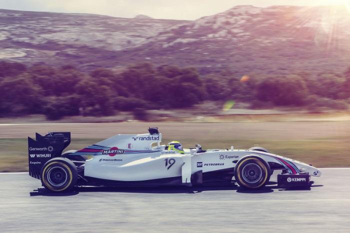 F1 – Williams diz que mudança para motor da Mercedes não foi sorte