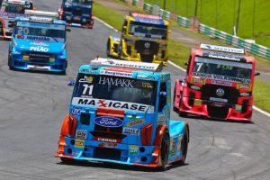 F-Truck – Raijan Mascarello aposta em subidas no pódio em 2015