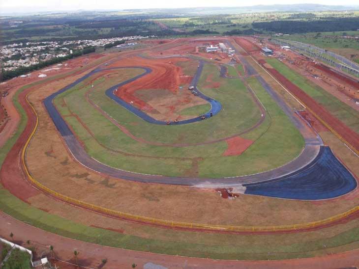 Autódromo Internacional de Goiânia