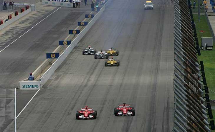 GP dos Estados Unidos de 2005