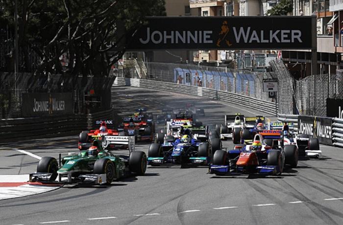 GP2 – Calendário da temporada de 2015 terá 11 corridas