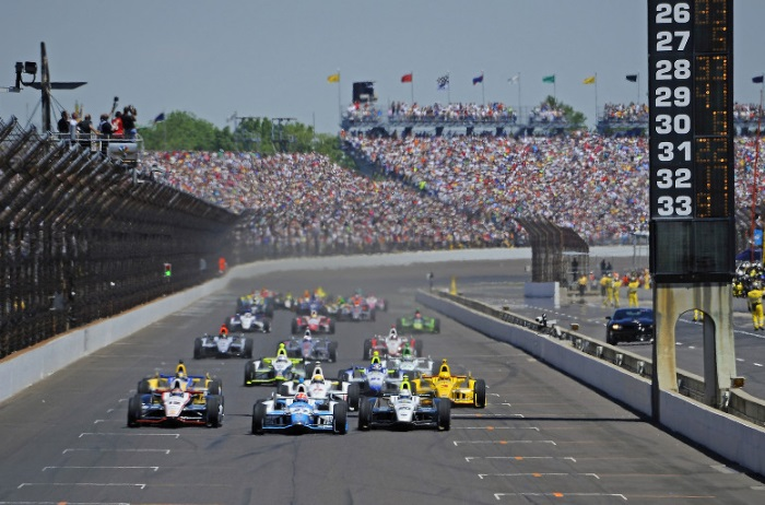 Montoya: Formula 1 deveria copiar o automobilismo norte-americano