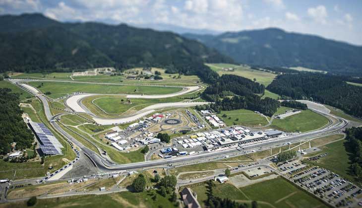 F1 – GP da Áustria 2016 – Preview Autoracing