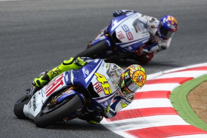 MotoGP – Circuito de Barcelona- Catalunha: Fatos e números