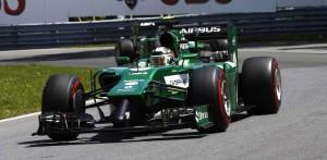 F1 – Ex-funcionários da Caterham se recusam a voltar atrás