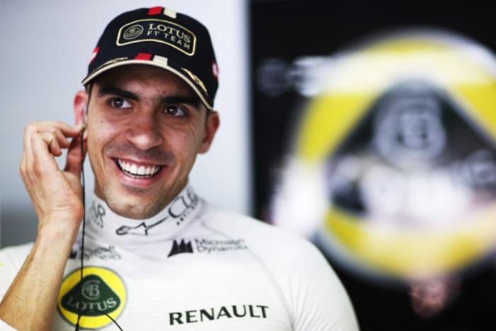 Pastor Maldonado - Piloto de Formula 1 2016 - by autoracing.com.br
