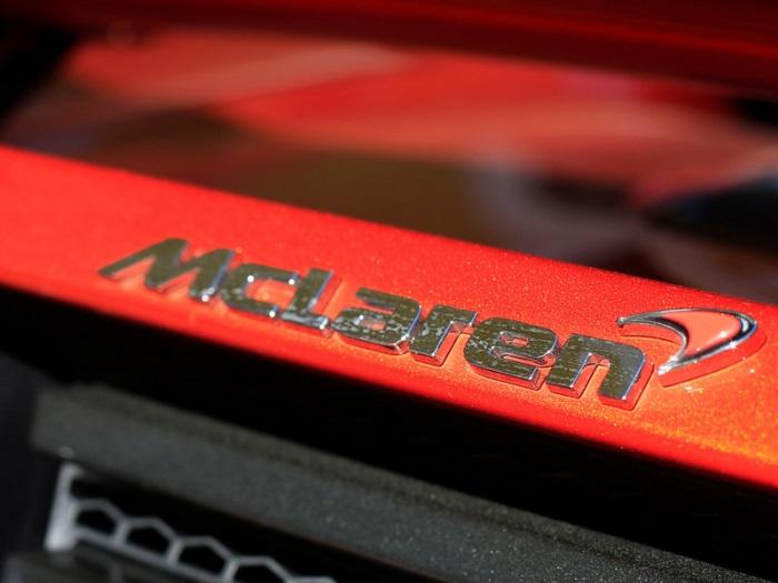 F1 – McLaren revela planos do lançamento do carro de 2016