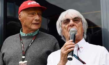 F1 – Lauda: Ecclestone prometeu cobertura de TV melhor em Sochi