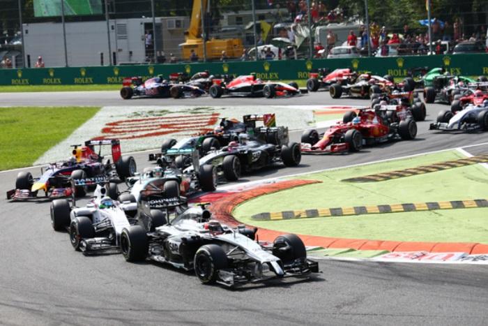 GP da Itália em Monza
