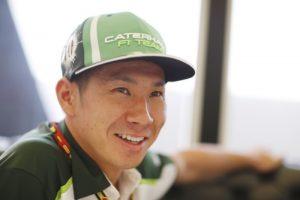 F1 – Kobayashi volta à equipe Caterham
