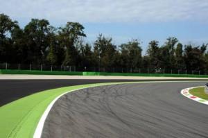 Parabólica de Monza