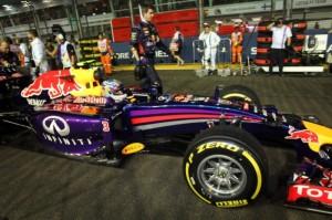 F1 – Ricciardo animado para correr em Suzuka