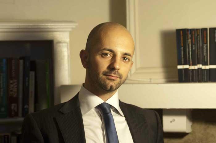 Dr. Paolo Aversa