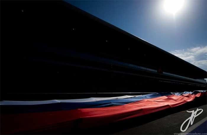 GP da Rússia em Sochi