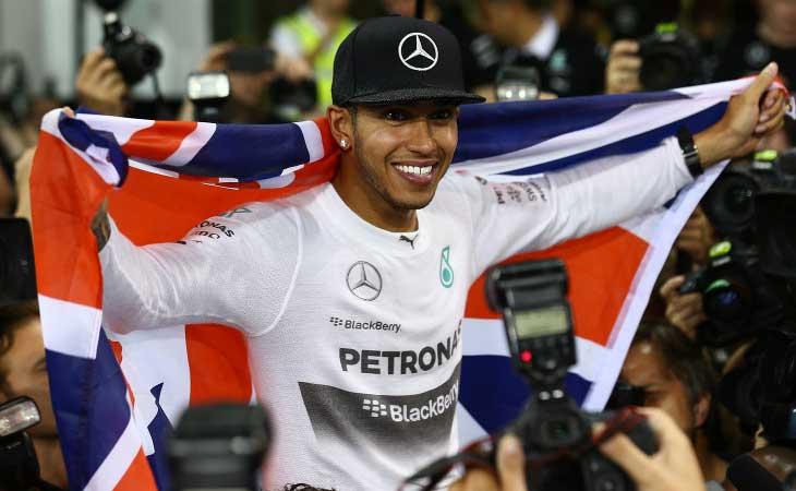 A mudança que levou Lewis Hamilton ao bicampeonato da F1