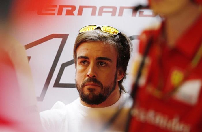 F1 – Alonso diz que não tem prazo limite para seus planos