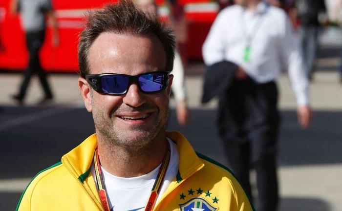 F1 – Barrichello poderia correr pela Caterham em Abu Dhabi