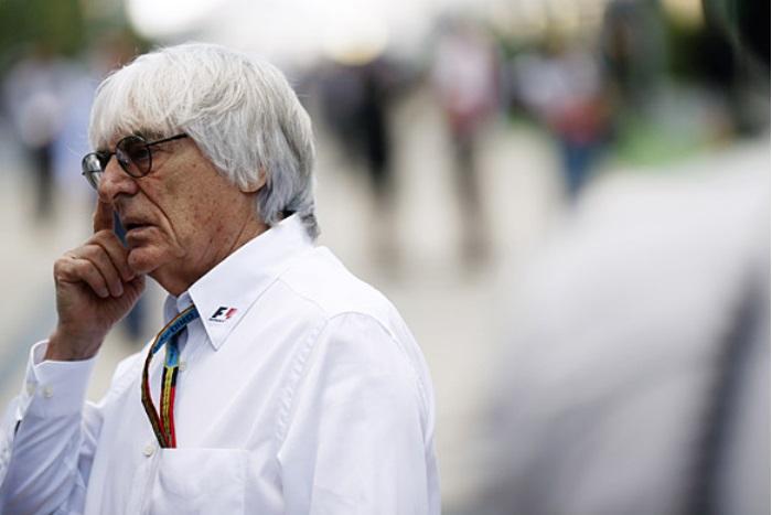 Ecclestone: Regras atuais estão impedindo o retorno da Toyota à F1