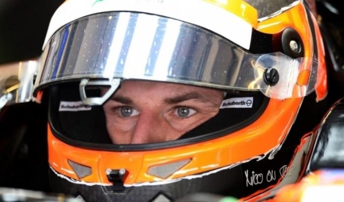 F1 – Hulkenberg acredita que terá sua chance em uma equipe grande