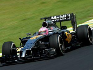 F1 – CNN troca a Caterham pela McLaren