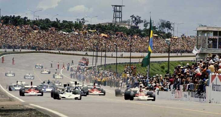 GP do Brasil de 1974