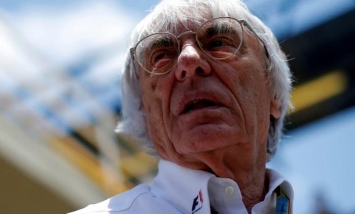 F1 – Ecclestone garante que todos ficarão felizes com calendário de ...