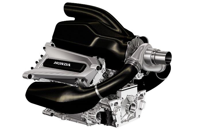F1 – Pilotos poderão usar apenas dois motores por temporada a ...