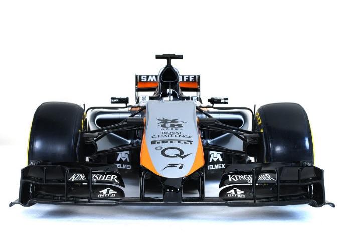 F1 – Force India: Caterham e Marussia atrasaram sua preparação
