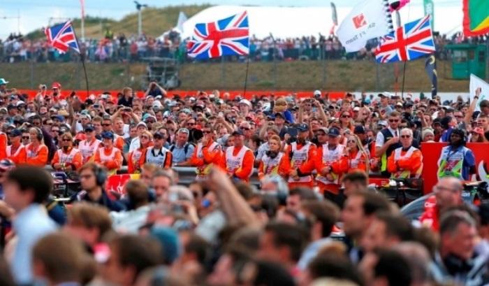 GP da Inglaterra