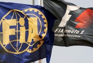 FIA e Fórmula 1