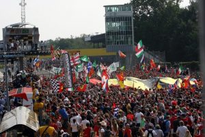 F1 – Saída de Capelli aumenta as esperanças de Monza