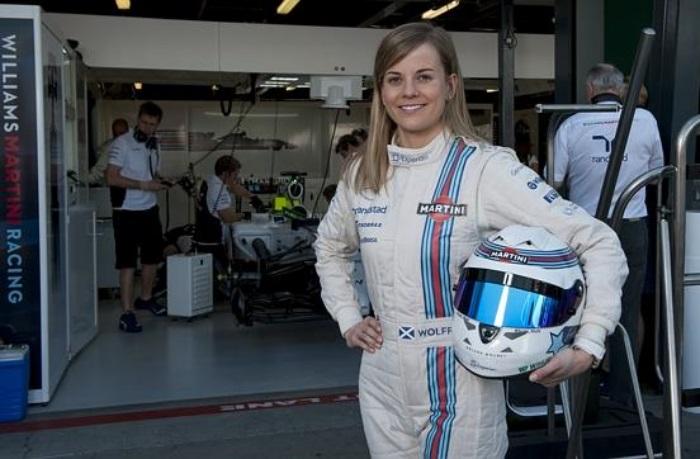 Ecclestone promete ajudar mulheres a chegar à F1