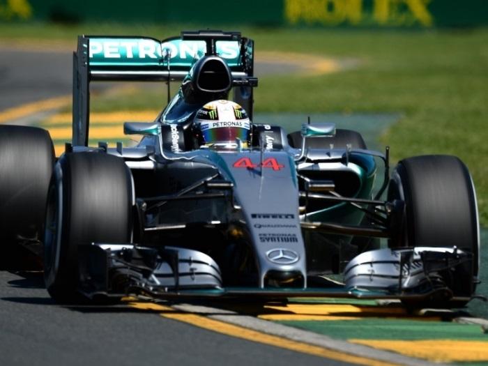 Classificação da Fórmula 1