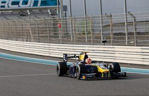 Última etapa da GP2 em Abu Dhabi é cancelada após acidente