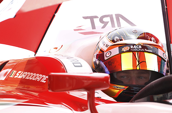 GP2 – Stanaway vence no domingo na Rússia; Vandoorne confirma ...