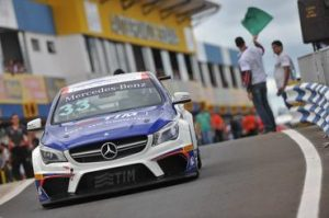 Mercedes-Benz Challenge – Etapa de Interlagos esquenta briga ...