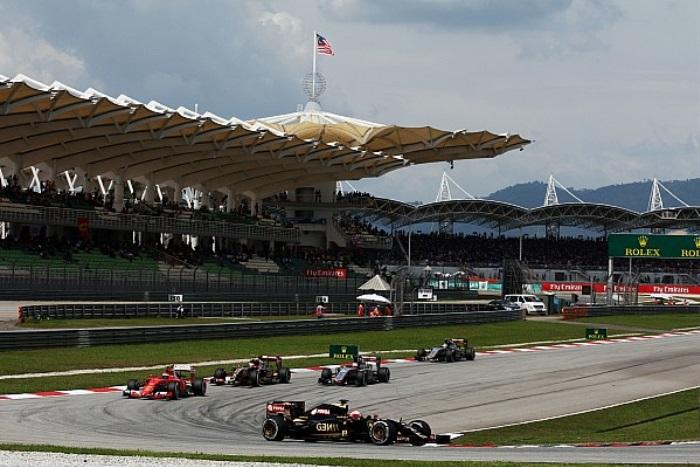 F1 – Lotus: Sepang mostrou que pedido de equalização foi prematuro