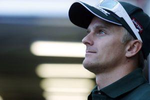"""F1 – Heikki Kovalainen diz que foi muito """"leal"""" à Caterham"""