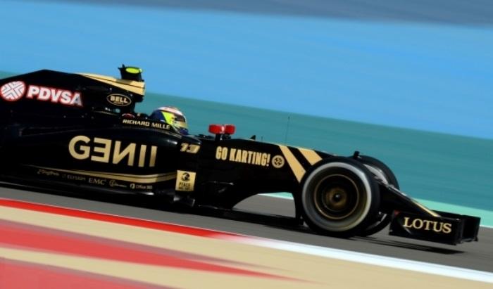 F1 – Lotus: Mercedes terá motor atualizado no GP do Canadá