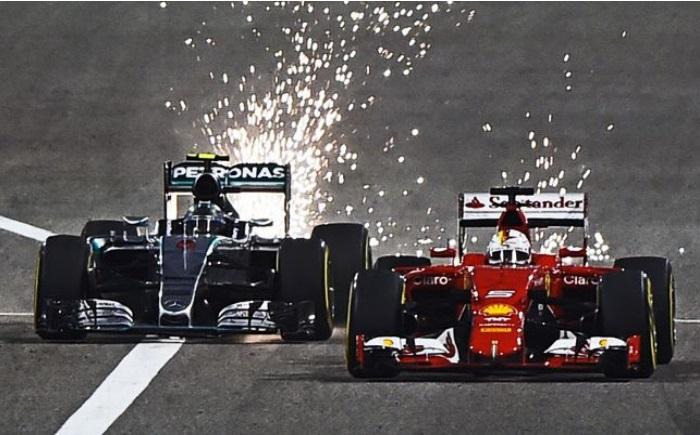 Ferrari tem incentivado a Volkswagen para entrar na Fórmula 1