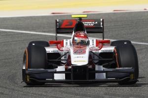 GP2 – ART Grand Prix mantém piloto protegido da Honda em 2016