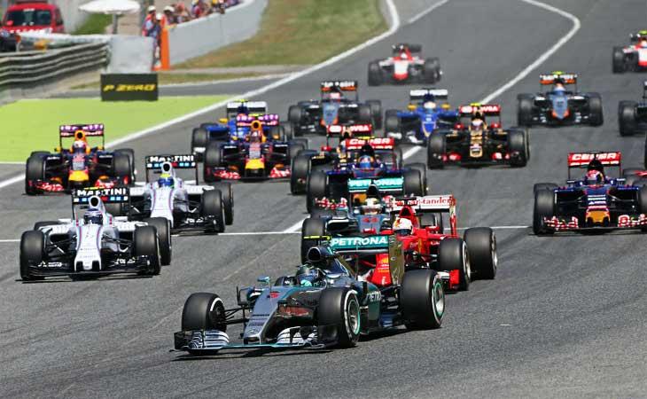 F1 desistiu dos carros mais velozes, segundo relato