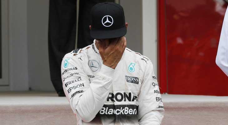 F1 – Lauda: Mercedes teve uma reação exagerada