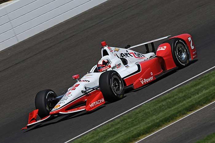 Indy 500 – Montoya se recupera de mau começo e vence pela ...