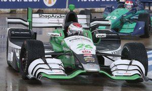 Indy – Equipe de Bryan Herta se funde com a Andretti Autosport